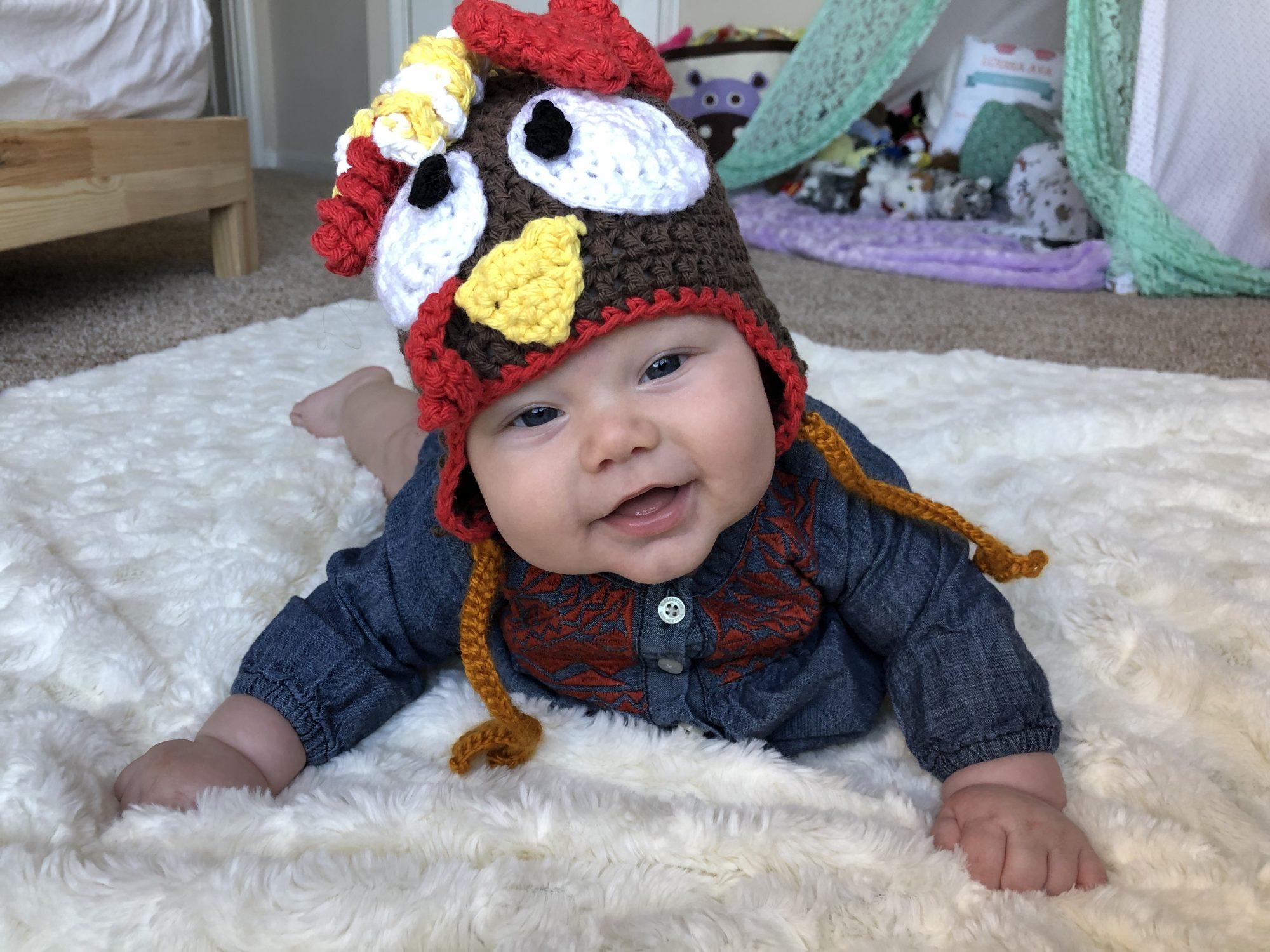 little turkey crafts