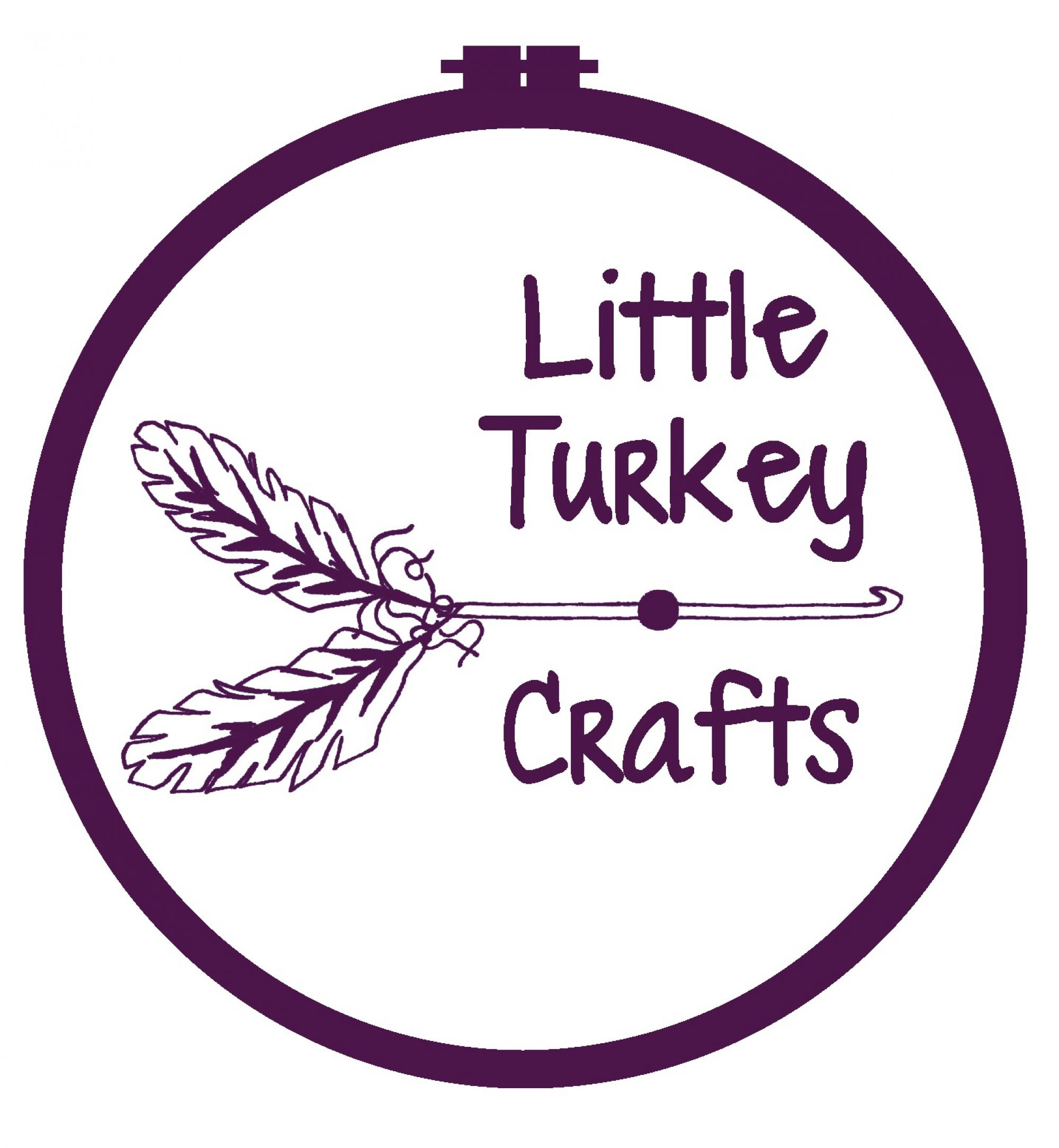 little turkey crafts